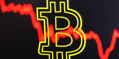 Bitcoin is on the verge of a 34% rally as technicals signal risk-on mode for cryptocurrencies, Fairlead's Katie Stockton says