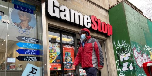 Dave Portnoy-backed Buzz ETF adds GameStop, Palantir, and Chewy in monthly rebalancing