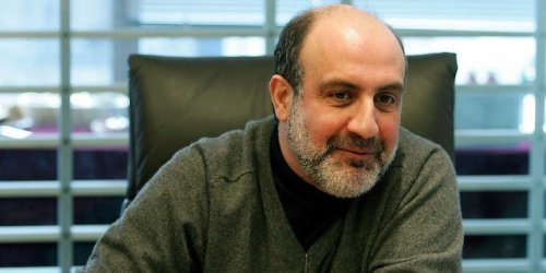 Bitcoin is worth zero and there is no evidence that blockchain is a useful technology, Black Swan author Nassim Taleb says