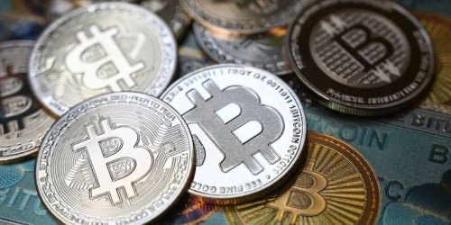 A crypto chief explains why investors need to ignore short-term price drops in bitcoin - and says innovation will always be way ahead of regulation