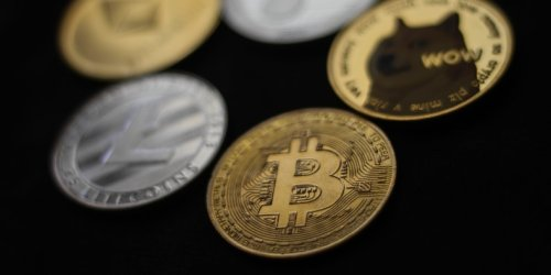 Rep. Don Beyer is proposing a new bill to regulate digital assets and provide the Fed with clear authority to issue a digital dollar