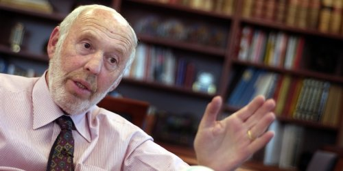 Jim Simons' Renaissance Technologies suffers $11 billion of client withdrawals in 7 months, report says
