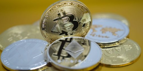 The crypto industry has racked up $2.5 billion in fines since bitcoin was launched in 2009