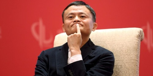 Jack Ma's wealth tumbles by $12 billion in 2 months as China seeks to shrink the billionaire's financial empire