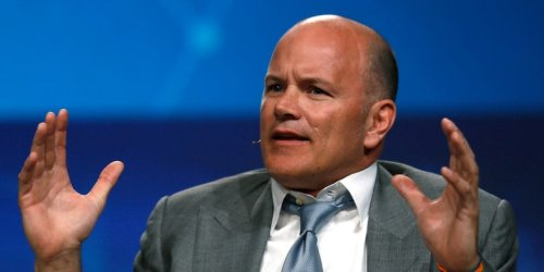Billionaire Mike Novogratz admits he was too negative about dogecoin, which his firm now says 'should not be ignored'
