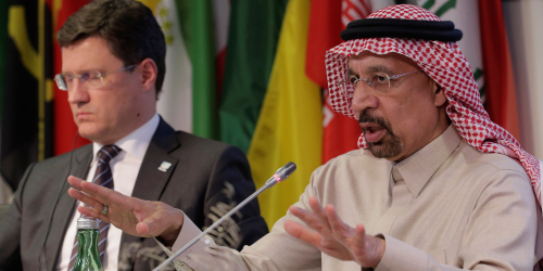 Game theory perfectly explains why OPEC members are going to cheat