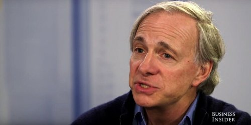 Billionaire Ray Dalio reviewed Bitcoin, praised China, and explained his thoughts on the outlook for financial markets in a Reddit session. Here are his 10 best quotes.