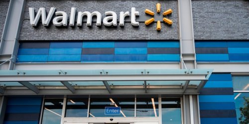 Walmart is partnering with Coinstar to bring 200 bitcoin kiosks to its stores across the US