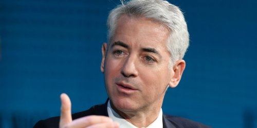 Billionaire investor Bill Ackman laments his nixed SPAC deal, sounds the inflation alarm, and predicts a massive economic boom in a new interview. Here are the 12 best quotes