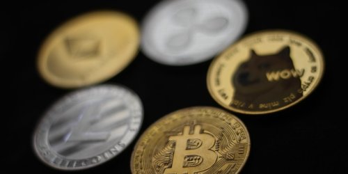 Bitcoin, ether, and major altcoins tumble on news that China will completely ban all crypto transactions