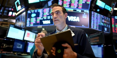 The current stock market sell-off is rotational rather than toppy, and a bullish backdrop supports a summer rally, according to Bank of America
