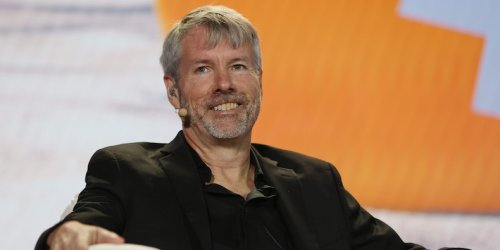 Michael Saylor broke down MicroStrategy's bitcoin strategy, how it's a better inflation hedge than gold and what role ethereum plays in a recent interview. Here are the 10 best quotes.