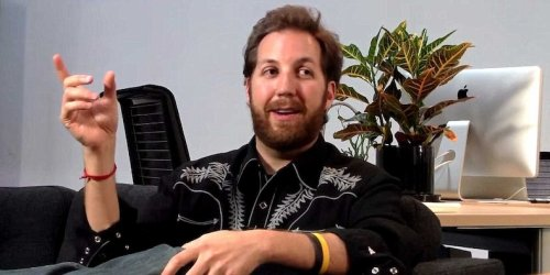 Billionaire investor Chris Sacca mocks 'Robinhood bros' for being reckless: 'Stonks never go down!'