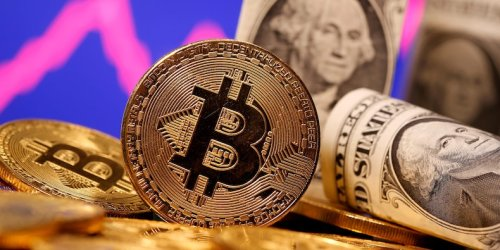 The SEC says bitcoin's volatility means it's a highly speculative asset - and hints it may not be suitable to back an ETF