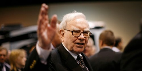 Warren Buffett's Berkshire Hathaway sold Kirby after 35 years. The vacuum-cleaner company generated 5% of Berkshire's profits at one point.
