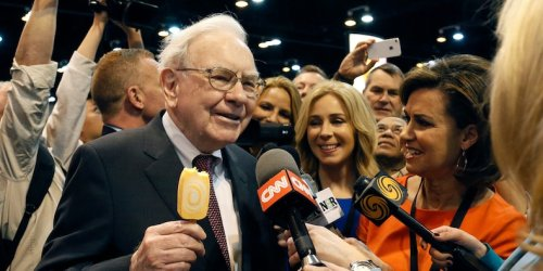 Warren Buffett's Berkshire Hathaway swings back into action, spending a net $4.8 billion on stocks and a record $9 billion on buybacks in the 3rd quarter