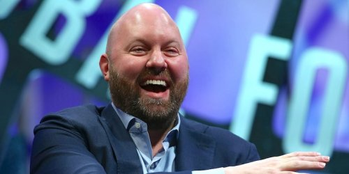 Legendary tech VC Marc Andreessen says Warren Buffett's philosophy of putting all your eggs in one basket is the best investment advice