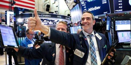 3 reasons why the stock market has not yet hit its peak in 2021, according to DataTrek