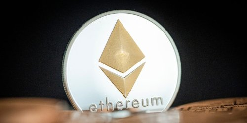 Ethereum saw record outflows last week, as investors pulled $13 million from the second largest cryptocurrency