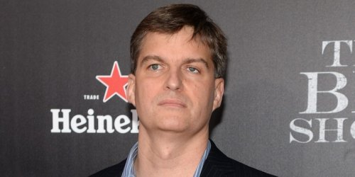 'Big Short' investor Michael Burry deleted his Twitter profile again - days after warning of a massive bubble and epic market crash