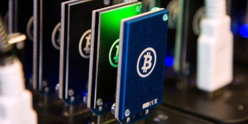 Bitcoin's market cap could hit $1 trillion in 2021 as its growing reserve currency status drives adoption higher, a cryptocurrency expert says