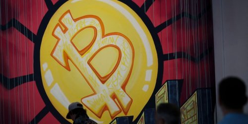 Bitcoin mania is making investors ignore other assets that have far more upside potential, an investment chief says