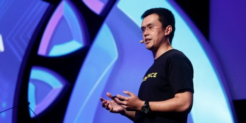 Binance CEO Changpeng Zhao said the world's largest crypto exchange wants to work with regulators to be 'licensed everywhere'
