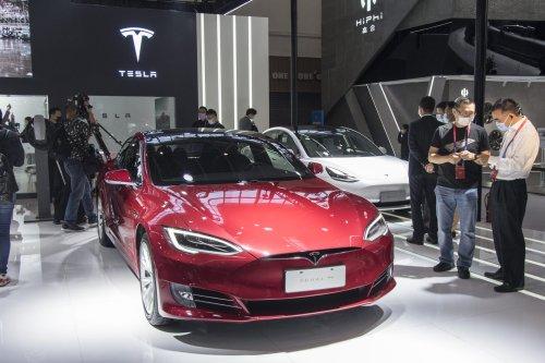 """""""Kauft's mir das Unternehmen"""": Ex-VW-Chef Ferdinand Piëch wollte 2013 nach einer Probefahrt offenbar Tesla übernehmen"""