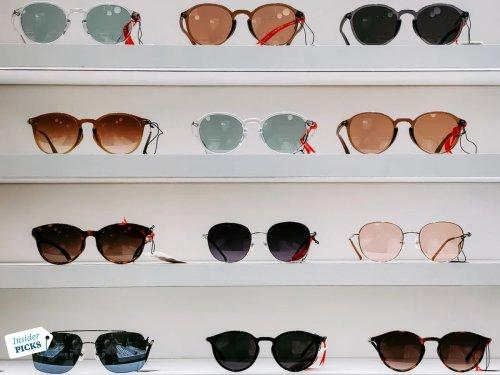 Ray Ban, Armani und Co.: Diese Markensonnenbrillen sind jetzt bis zu 50 Prozent günstiger