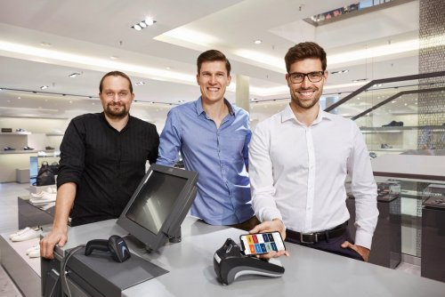Exit in Mannheim: Klarna kauft Fintech Stocard