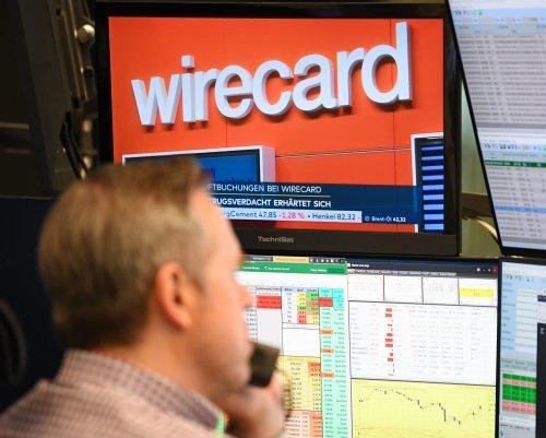Wirecard wird Antrag auf Insolvenz stellen, weil ein 1,3 Milliarden Euro Kredit auszufallen droht