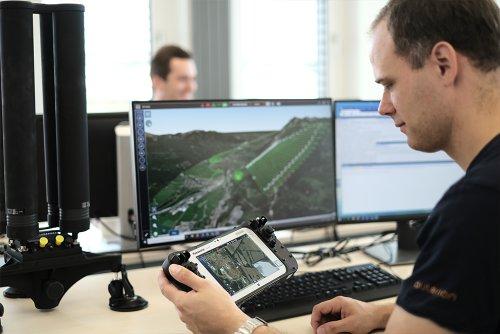 Szeneköpfe investieren Millionen in Drohnenstartup Quantum-Systems
