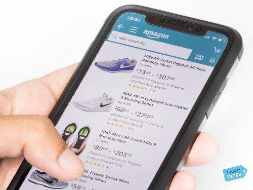 Bis zu 45 Euro geschenkt: So sichert ihr euch das Shopping-Guthaben bei Amazon