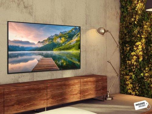 Bis zu 1800 Euro sparen: Auf diese 5 Samsung-Fernseher gibt es bei Amazon gerade bis zu 51 Prozent Rabatt