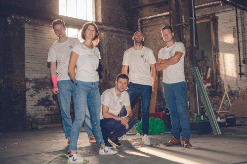 Münchener Trinkflaschen-Startup Air Up kassiert 40 Millionen Euro