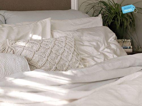 Das ist die beste kühlende Sommer-Bettwäsche