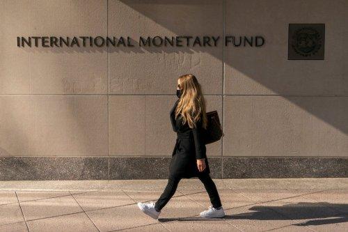 """""""Unseren schwächsten Ländern helfen"""": Internationaler Währungsfonds will Finanzkraft um 650 Milliarden Dollar steigern"""