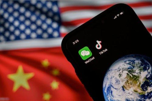 USA heben Sanktionen gegen Tiktok und Wechat auf