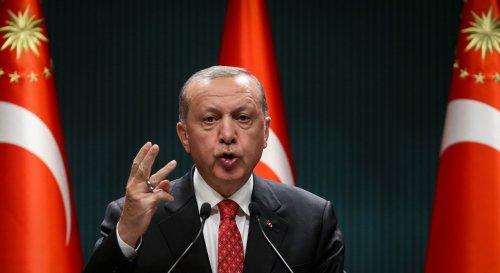 Erdogan greift Discounter-Ketten wegen steigender Preise an — dabei liegt die Ursache nicht bei den Märkten