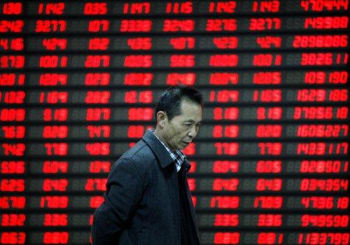 China verbietet eine ganze Branche und mit ihr ein Milliarden-Geschäft