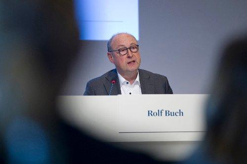 Vonovia-Chef Rolf Buch: Unsere Betriebsärzte sollen impfen, sobald wir den Impfstoff bekommen