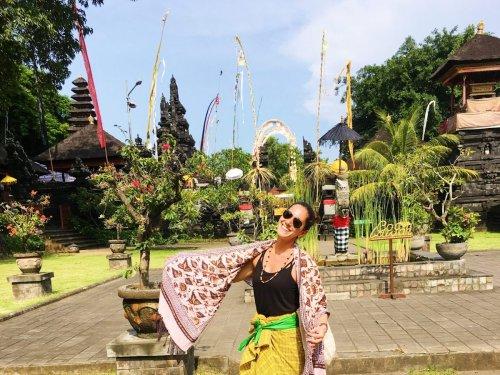 Ich wollte mein ganzes Leben lang nach Bali — jetzt war ich dort und wünschte, ich wäre nicht gegangen