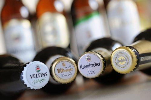 Gösser gehört Heineken, Holsten zu Carlsberg: Diese Großkonzerne stecken hinter bekannten Biermarken