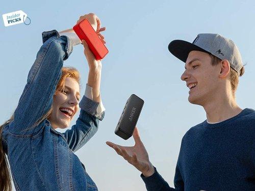 Das ist der meistverkaufte Bluetooth-Lautsprecher auf Amazon – er kostet 30 Euro und hat mehr als 51.000 Fünf-Sterne-Bewertungen