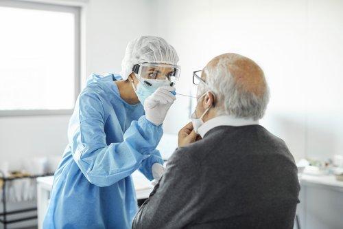 Neuer Corona-Indikator: Hospitalisierungsinzidenz beruht womöglich auf fehlerhaften Daten