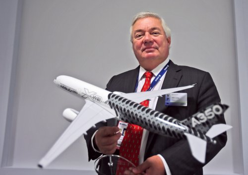"""Ex-Airbus-Manager spricht über den Milliarden-Flop A380: """"Wir haben klar einen Designfehler gemacht"""""""