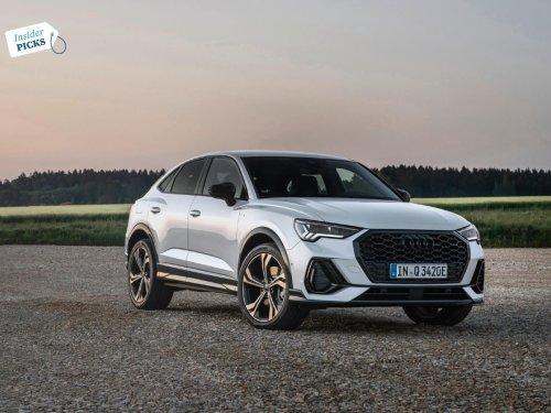 Leasing-Angebot für den Audi Q3: Wo ihr den Plug-In-Hybriden für nur 155 Euro im Monat leasen könnt