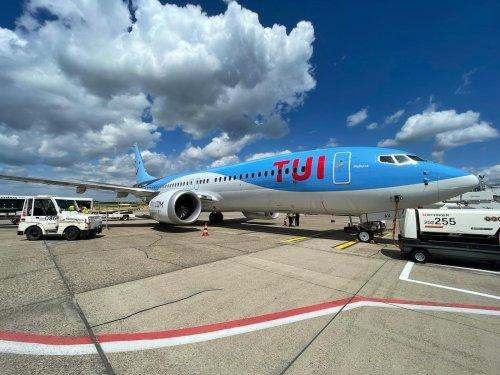 Nach 20 Monaten weltweitem Flugverbot für die Boeing 737 Max bin ich mit ihr geflogen — und so habe ich mich dabei gefühlt