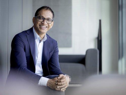 Software-Wunderkind wollte höheres Gehalt als sein Chef: Die Gründe für das Aus von Sajjad Khan bei Mercedes