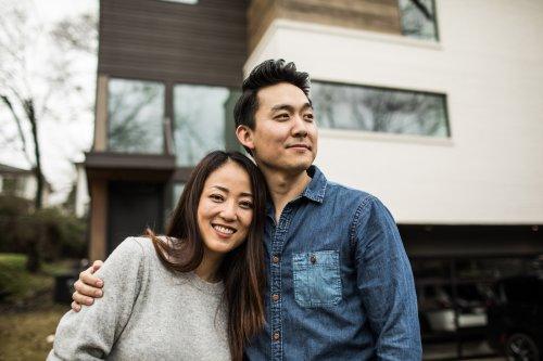 Lange und glückliche Beziehungen haben zwei Merkmale gemeinsam